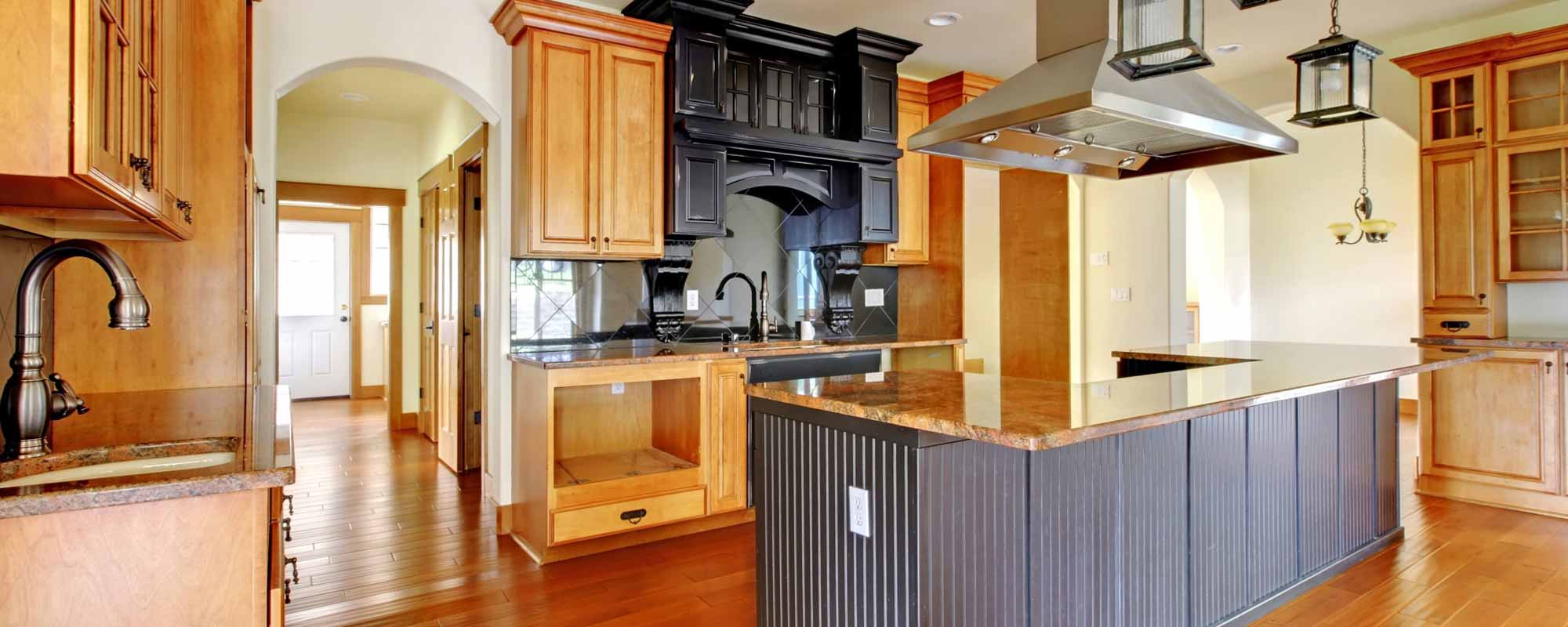 Comstock Park Kitchen Remodeling